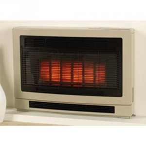 Gas Flued Heaters